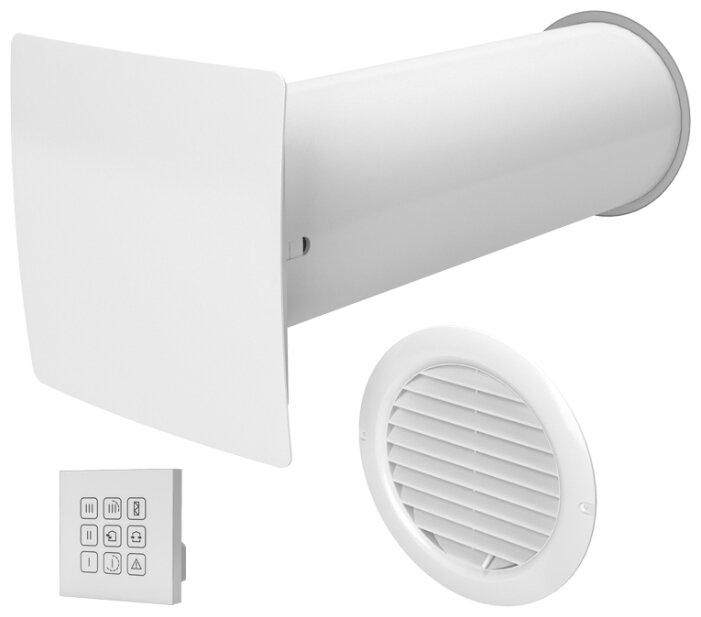Вентиляционная установка Blauberg VENTO ECO A50 S1(S9) Pro