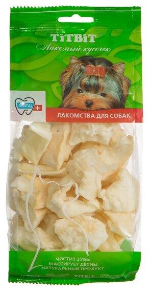 Лакомство для собак Titbit Хрустики диетические