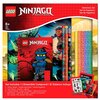 Канцелярский набор LEGO Ninjago (51631), 13 пр.