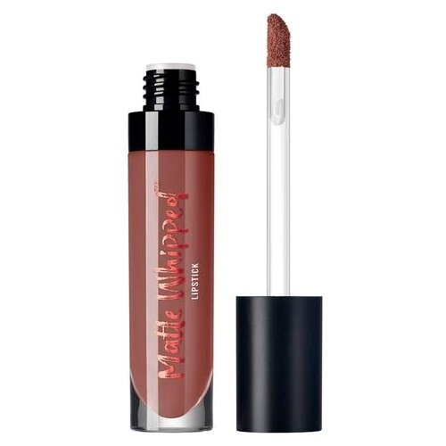 Ardell жидкая помада для губ Matte Whipped Lipstick, оттенок Toasted Nude
