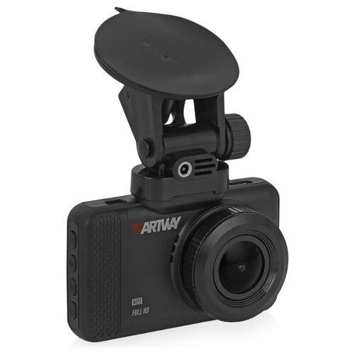 цена на Видеорегистратор Artway AV-392 Super Fast черный