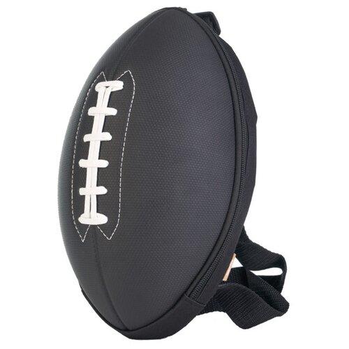 Supercute Рюкзак Американский мяч SF037 черный
