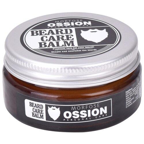 Morfose Воск для бороды Ossion Beard Care Balm, 50 мл