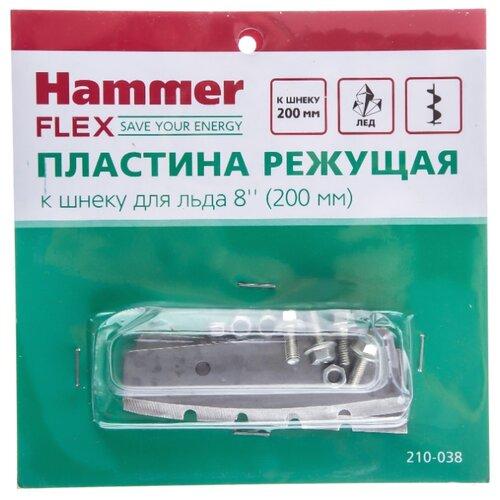 Ножи Hammerflex 210-038