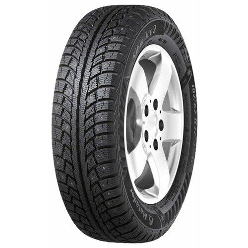 цена на Автомобильная шина Matador MP 30 Sibir Ice 2 SUV 215/70 R16 100T зимняя шипованная