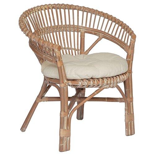 Кресло Secret de Maison Koln white wash банкетка secret de maison aprica multicolor доступные цвета alba multicolor