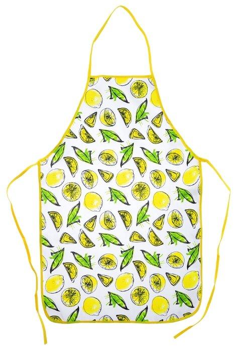 Provance фартук 51х76 лимоны