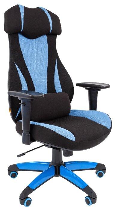 Стоит ли покупать Компьютерное кресло Chairman GAME 14 игровое — выгодные цены на Яндекс.Маркете