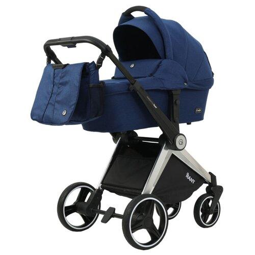 Купить Универсальная коляска RANT Links RA140 (2 в 1) blue, Коляски