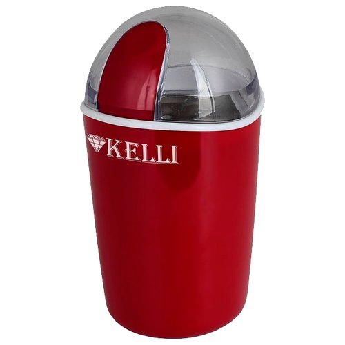 Кофемолка Kelli KL-5059 красный