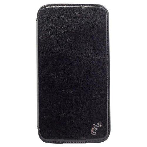 Чехол G-Case Slim Premium для Samsung Galaxy Mega 5.8 черный