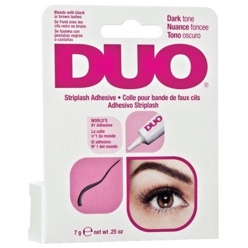 Duo Клей для ресниц Striplash Adhesive Dark 7 г darkРесницы и клей<br>