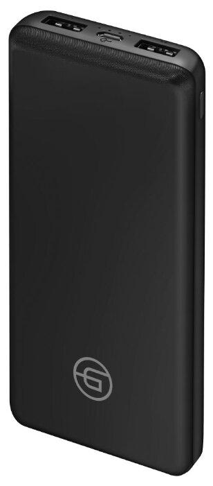 Аккумулятор Ginzzu GB-3920, 20000 mAh