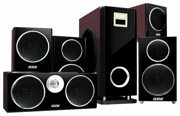 Комплект акустики BBK MA-970S