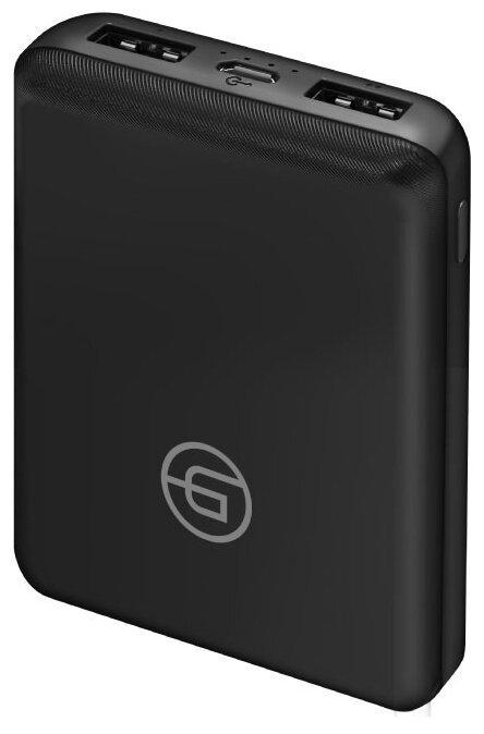 Аккумулятор Ginzzu GB-3913, 10000 mAh