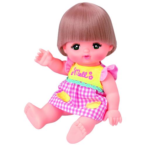 Кукла Kawaii Mell Милая Мелл Малышка 26 см 512753 kawaii mell кукла kawaii mell милая мелл большой набор для макияжа