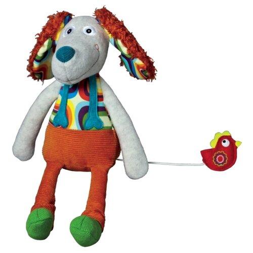 Мягкая игрушка Ebulobo Песик Тони 30 см