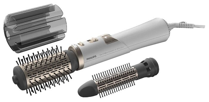 Фен-щетка Philips HP8664 Volumebrush