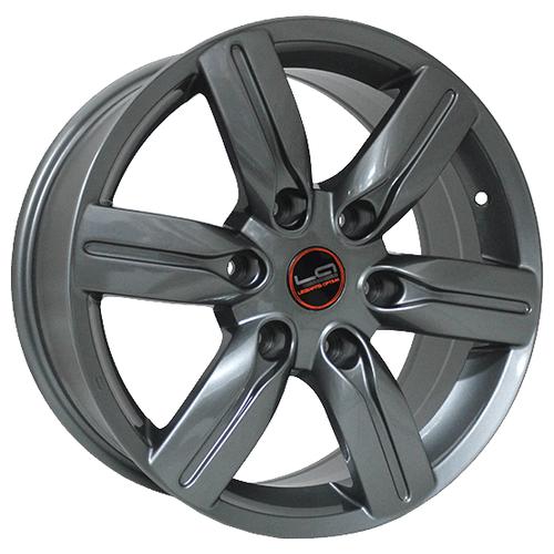 цена на Колесный диск LegeArtis MI27 7.5x18/6x139.7 D67.1 ET46 GM