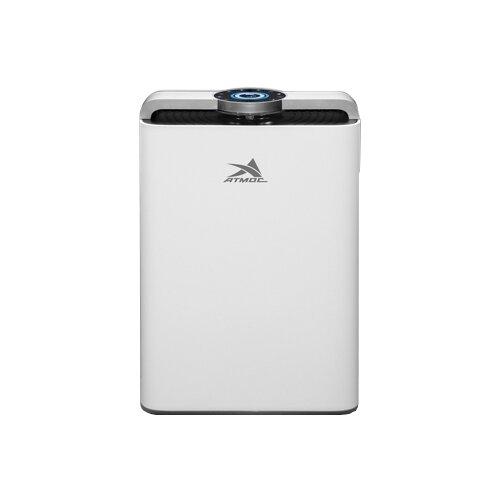 Очиститель/увлажнитель воздуха АТМОС Макси-550, белый/черный