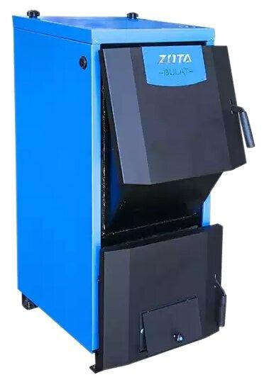 Твердотопливный котел ZOTA Bulat 18 18 кВт одноконтурный