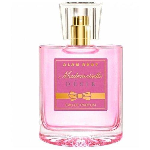Парфюмерная вода Alan Bray Mademoiselle Desir Eau de Parfum 50 млПарфюмерия<br>