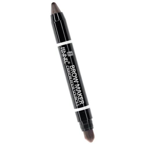 Fennel карандаш FL-2342, оттенок 01 (черный) лазерный нивелир geo fennel fl 100 ha