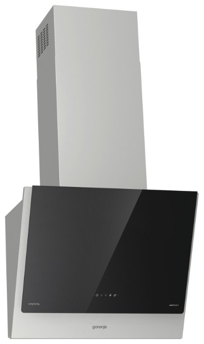 Каминная вытяжка Gorenje WHI 643 E6 XGB