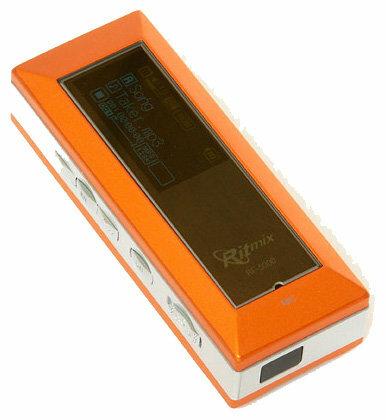 Плеер Ritmix RF-5000 2Gb
