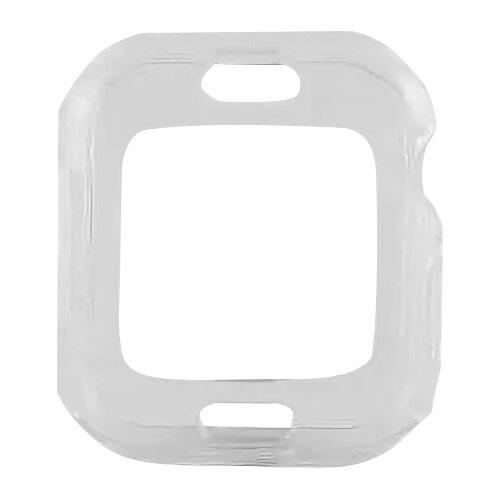 Чехол COTEetCI для Apple Watch Series 4 44mm transparent