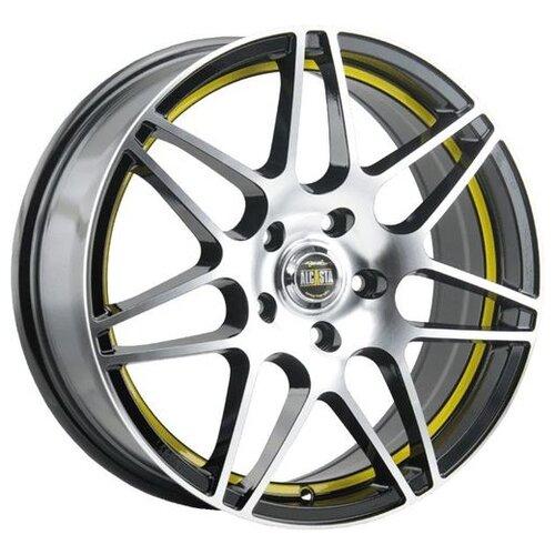 цена на Колесный диск ALCASTA M28 6.5x16/5x112 D57.1 ET33 BKFYSI