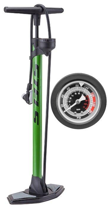 Напольный насос STELS P32B-06 зеленый