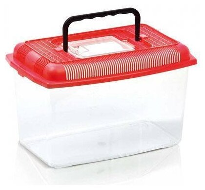 """Отсадник для рыб Imac """"Ariel Medium"""", пластмассовый, 4 л, 28x17,5x17,5 см"""