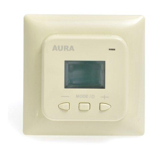 Терморегулятор AURA LTC 440 кремовый aura ltc 440