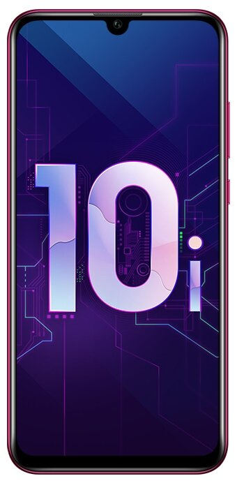Смартфон Honor 10i 128GB — купить по выгодной цене на Яндекс.Маркете