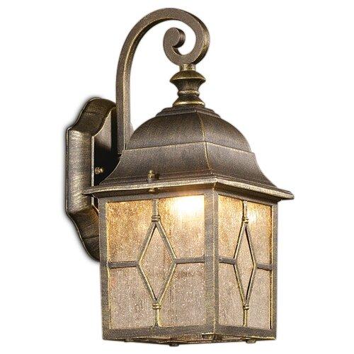 Odeon light Уличный настенный светильник Lartua 2309/1W уличный настенный светильник odeon light bukle 2311 1w