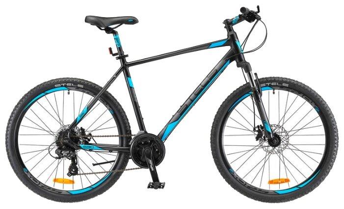 Горный (MTB) велосипед STELS Navigator 630