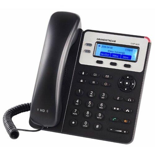 VoIP-телефон Grandstream GXP1620 voip телефон grandstream gxp2140