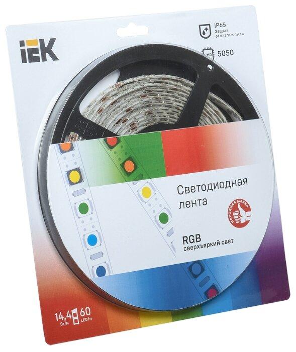 Комплект со светодиодной LED лентой