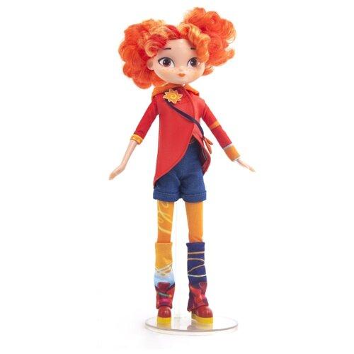 Кукла Сказочный патруль Аленка Casual New, 28 см, 4427-4 кукла сказочный патруль серия casual аленка сказочный патруль