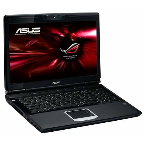 ASUS G60JX DRIVER PC