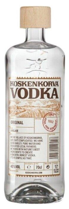 Водка Koskenkorva, 0.7 л