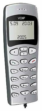 USB-телефон SkypeMate USB-P1K