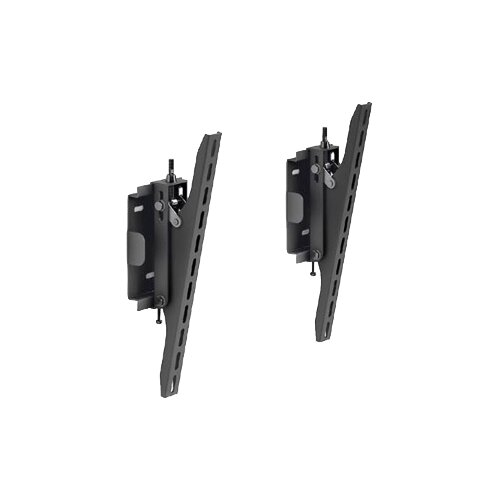 Купить Кронштейн на стену ElectricLight КБ-01-16 черный