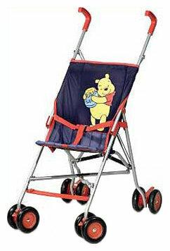 Прогулочная коляска Hauck Disney Run