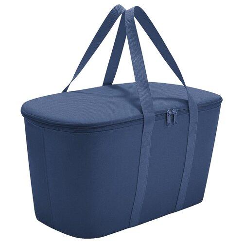 Reisenthel Термосумка Coolerbag navy 20 л чемодан reisenthel mint