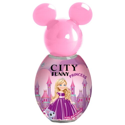 Духи CITY Parfum Funny Princess