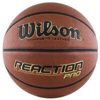 e7d966b6 Баскетбольный мяч Wilson WTB10137XB07, р. 7 коричневый