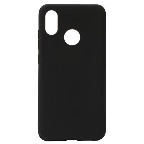 Купить Чехол Gosso 187846W для Xiaomi Mi8 черный
