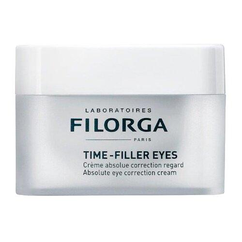 Filorga Крем Time-Filler Eyes 15 мл крем filorga time filler купить